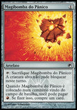 Magibomba do Pânico / Panic Spellbomb-Magic: The Gathering-MoxLand