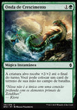 Onda de Crescimento / Swell of Growth-Magic: The Gathering-MoxLand