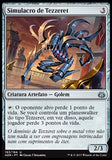 Simulacro de Tezzeret / Tezzeret's Simulacrum-Magic: The Gathering-MoxLand