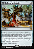 Módulo de Animação / Animation Module-Magic: The Gathering-MoxLand