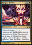 Resgate de Alma / Soul Ransom-Magic: The Gathering-MoxLand