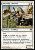 Místicos Altívolos / Aerie Mystics-Magic: The Gathering-MoxLand