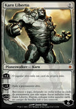 Karn Liberto / Karn Liberated-Magic: The Gathering-MoxLand