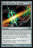 Pedra Preciosa de Khalni / Khalni Gem-Magic: The Gathering-MoxLand