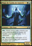 Mago de Guilda de Zameck / Zameck Guildmage-Magic: The Gathering-MoxLand