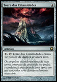 Torre das Calamidades / Tower of Calamities-Magic: The Gathering-MoxLand