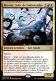 Munda, Líder de Emboscadas / Munda, Ambush Leader-Magic: The Gathering-MoxLand