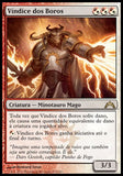 Víndice dos Boros / Boros Reckoner-Magic: The Gathering-MoxLand