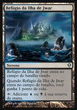 Refúgio da Ilha de Jwar / Jwar Isle Refuge-Magic: The Gathering-MoxLand