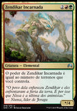 Zendikar Incarnada / Zendikar Incarnate-Magic: The Gathering-MoxLand