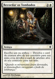 Recordar os Tombados / Remember the Fallen-Magic: The Gathering-MoxLand