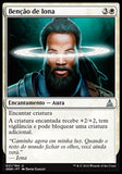 Benção de Iona / Iona's Blessing-Magic: The Gathering-MoxLand