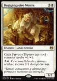 Bugigangueiro Mestre / Master Trinketeer-Magic: The Gathering-MoxLand