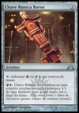 Chave Rúnica Boros / Boros Keyrune-Magic: The Gathering-MoxLand