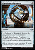 Cronômetro Perpétuo / Perpetual Timepiece-Magic: The Gathering-MoxLand