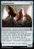 Automontante / Self-Assembler-Magic: The Gathering-MoxLand