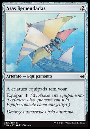 Asas Remendadas / Cobbled Wings-Magic: The Gathering-MoxLand