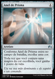 Anel de Prisma / Prism Ring-Magic: The Gathering-MoxLand