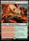 Clareira das Cinzas / Cinder Glade-Magic: The Gathering-MoxLand