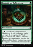 Receptáculo da Nascença / Vessel of Nascency-Magic: The Gathering-MoxLand