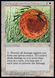 Círculo de Proteção: Verde / Circle of Protection: Green-Magic: The Gathering-MoxLand