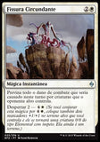 Fissura Circundante / Encircling Fissure-Magic: The Gathering-MoxLand