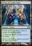 Portão da Guilda Simic / Simic Guildgate-Magic: The Gathering-MoxLand