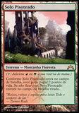 Solo Pisoteado / Stomping Ground-Magic: The Gathering-MoxLand