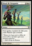 Ritual de Geogamia / Landbind Ritual-Magic: The Gathering-MoxLand