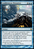 Lembranças Distantes / Distant Memories-Magic: The Gathering-MoxLand