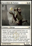Sacerdote da Sutura / Suture Priest-Magic: The Gathering-MoxLand