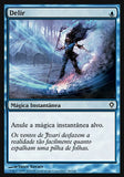 Delir / Dispel-Magic: The Gathering-MoxLand