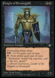 Cavaleiro de Stromgald / Knight of Stromgald-Magic: The Gathering-MoxLand
