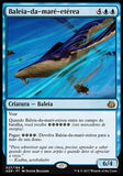 Baleia-da-maré-etérea / Aethertide Whale-Magic: The Gathering-MoxLand