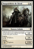 Vanguardeiro de Ikiral / Ikiral Outrider-Magic: The Gathering-MoxLand