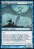 Esfinge Argentada / Argent Sphinx-Magic: The Gathering-MoxLand