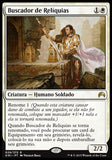 Buscador de Relíquias / Relic Seeker-Magic: The Gathering-MoxLand