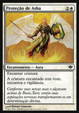 Proteção de Asha / Asha's Favor-Magic: The Gathering-MoxLand