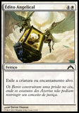 Édito Angelical / Angelic Edict-Magic: The Gathering-MoxLand