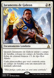 Juramento de Gideon / Oath of Gideon-Magic: The Gathering-MoxLand