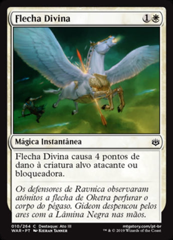 Flecha Divina / Divine Arrow-Magic: The Gathering-MoxLand