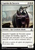 Capitão do Socorro / Relief Captain-Magic: The Gathering-MoxLand