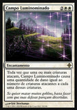 Campo Luminominado / Lightmine Field-Magic: The Gathering-MoxLand