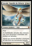 Linvala, Guardiã do Silêncio / Linvala, Keeper of Silence-Magic: The Gathering-MoxLand
