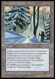 Crista Dendrífera / Timberline Ridge-Magic: The Gathering-MoxLand