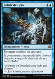 Cobrir de Gelo / Ice Over-Magic: The Gathering-MoxLand