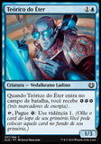Teórico do Éter / Aether Theorist-Magic: The Gathering-MoxLand