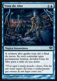 Vista do Alto / View from Above-Magic: The Gathering-MoxLand
