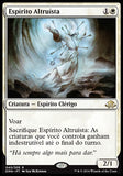 Espírito Altruísta / Selfless Spirit-Magic: The Gathering-MoxLand