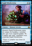 Espiã Veloferreira / Quicksmith Spy-Magic: The Gathering-MoxLand